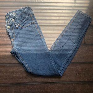 Express Women's Jegging Jeans (J7)